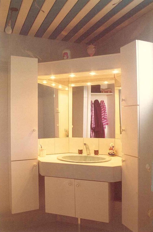 Placard dressing cuisine salle de bains menuiserie for Placard de salle de bain
