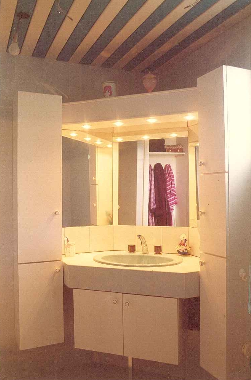 Placard dressing cuisine salle de bains menuiserie grosjean Placard de salle de bain
